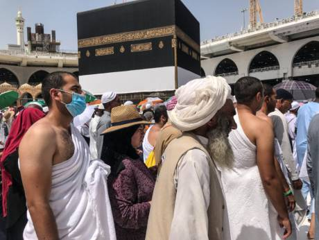 Making Haj affordable for all is essential - Dotemirates