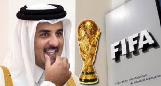 تمويل الإرهاب وقلة وسائل الترفيه.. حقائق تمنع قطر من استضافة المونديال - دوت امارات