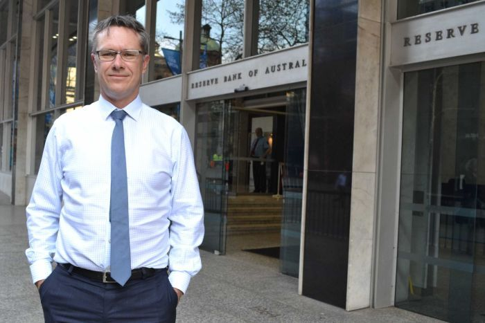 Reserve Bank's Guy Debelle says Australia was on the 'edge of an abyss' when Lehman collapsed - Dotemirates