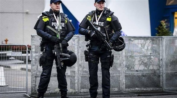هولندا: طالب يطلق النار في معهد تعليمي - دوت امارات