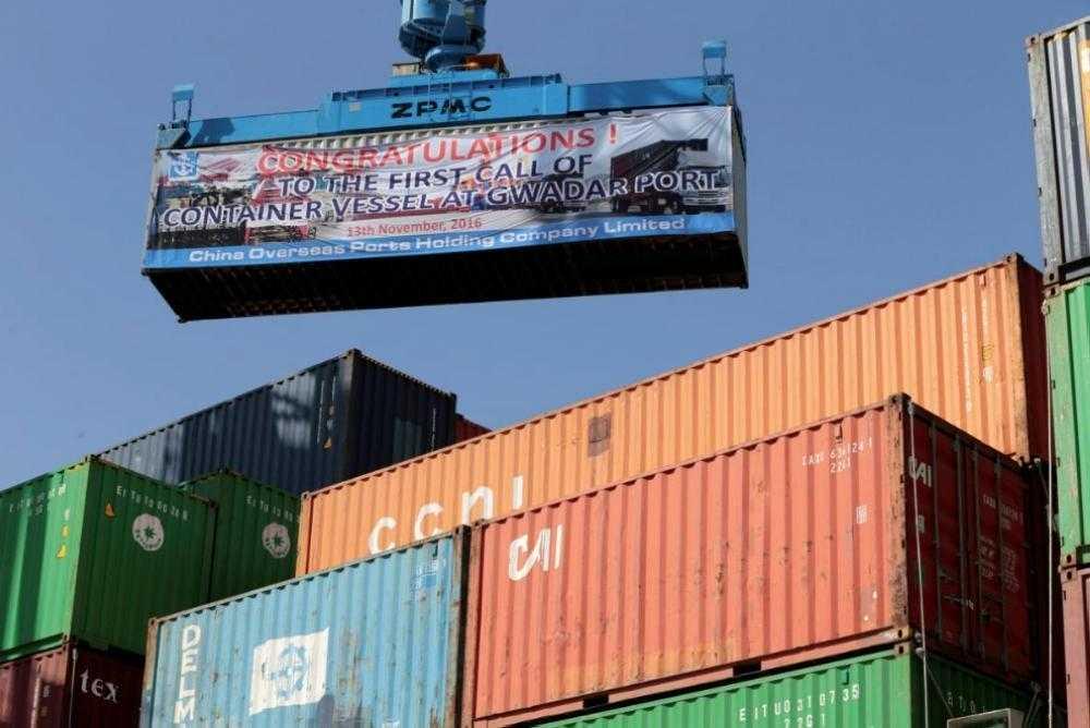 Pakistan invites Saudi to invest in China economic corridor - Dotemirates