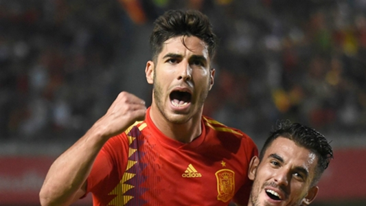 Asensio, Balotelli and the winners and losers of international week - Dotemirates