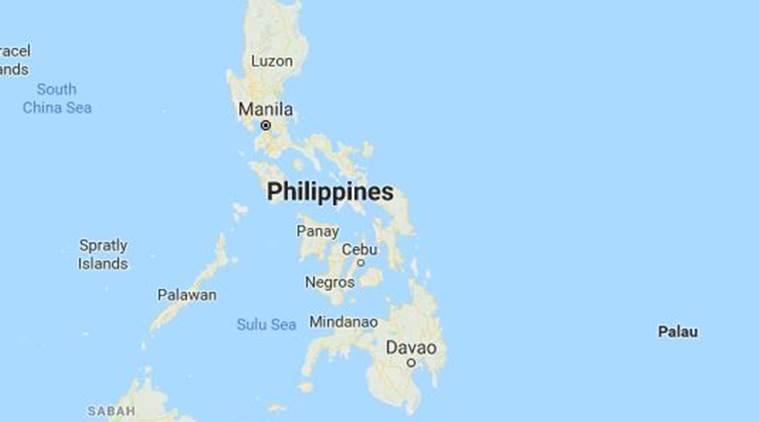 14 dead as Philippine passenger van falls off cliff - Dotemirates