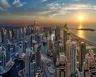 1.3 مليار درهم قيمة تصرفات العقارات في دبي اليوم - دوت امارات