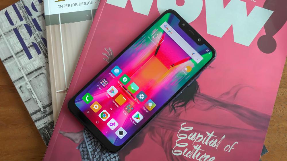 Xiaomi تختار 19 سبتمبر كموعد لإزاحة الستار رسميا عن الهاتف Xiaomi Mi8 Youth - دوت امارات