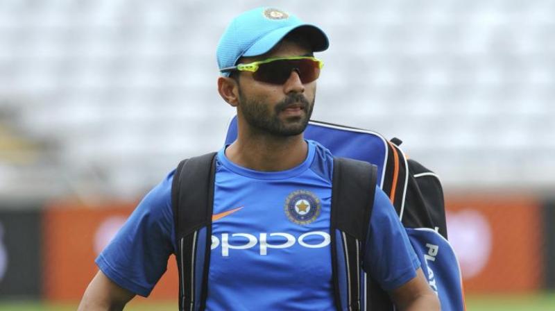 Ajinkya Rahane to captain Mumbai in Vijay Hazare trophy - Dotemirates