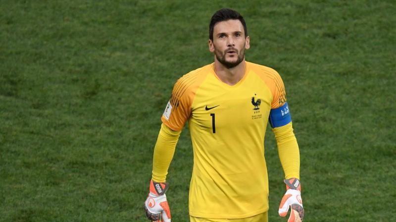 France captain Hugo Lloris gets 20-month ban for drink-driving - Dotemirates