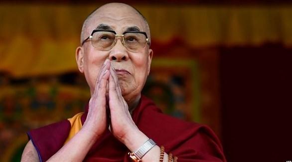 الدلاي لاما: أوروبا للأوروبيين وعلى اللاجئين العودة إلى بلدانهم - دوت امارات