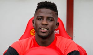 Sunderland sack Papy Djilobodji for alleged breaches of contract - Dotemirates