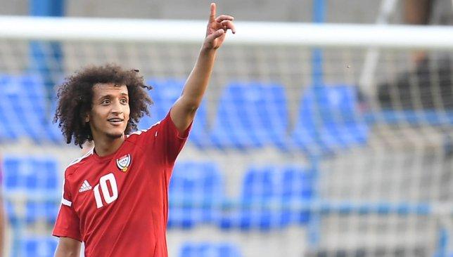 UAE talking points as Alberto Zaccheroni gains respite and Omar Abdulrahman shows flash - Dotemirates