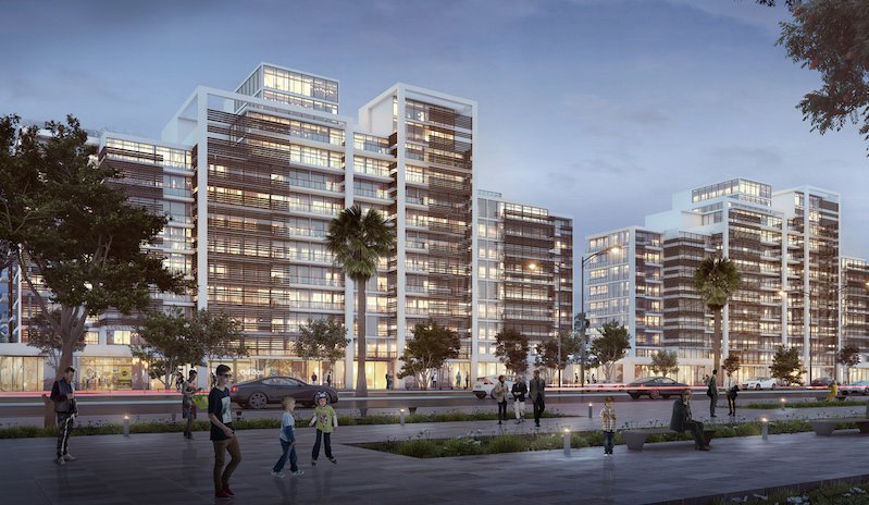 UAE developer launches Sharjah's first smart homes in Dhs24bn project Aljada - Dotemirates
