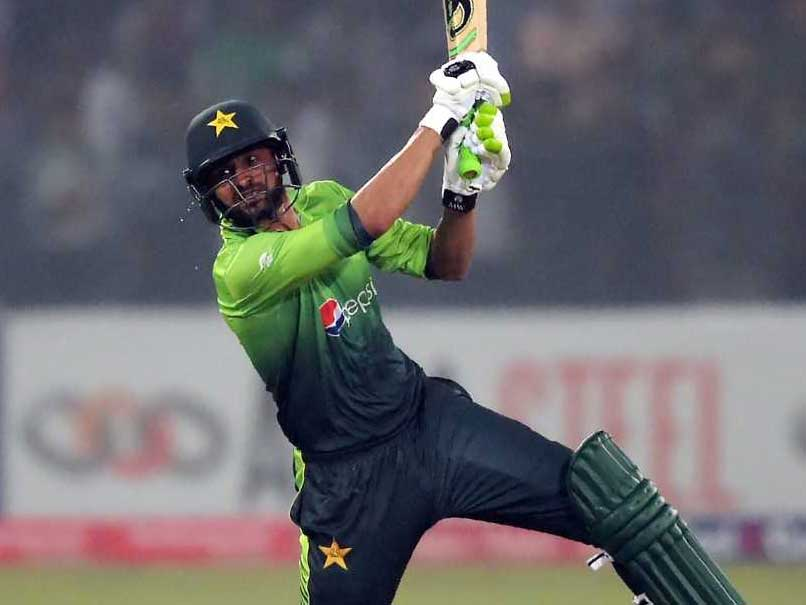 Asia Cup 2018: Shoaib Malik Key For Pakistan, Says VVS Laxman - Dotemirates