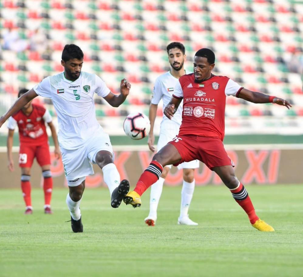 3 مباريات تكشف خللاً في منظومة الجزيرة الدفاعية - دوت امارات