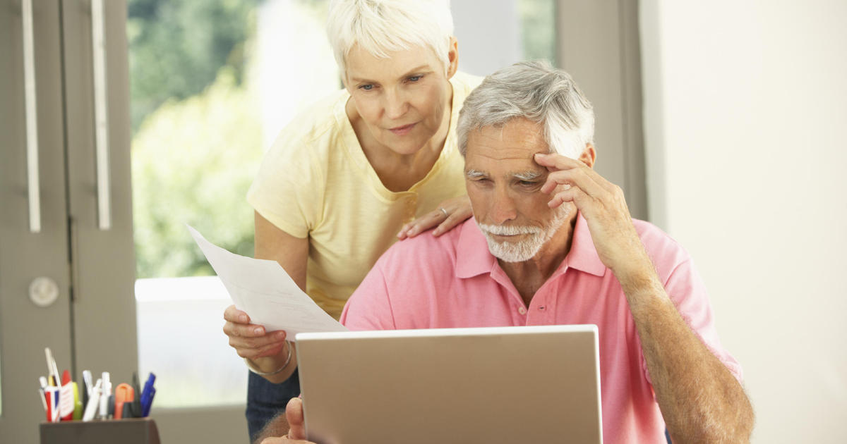 A retirement planning must-do for married couples - Dotemirates