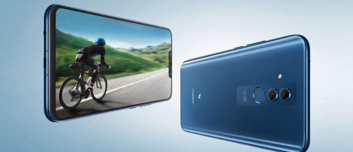 Huawei Maimang 7 (Mate 20 Lite) price and launch date revealed - Dotemirates