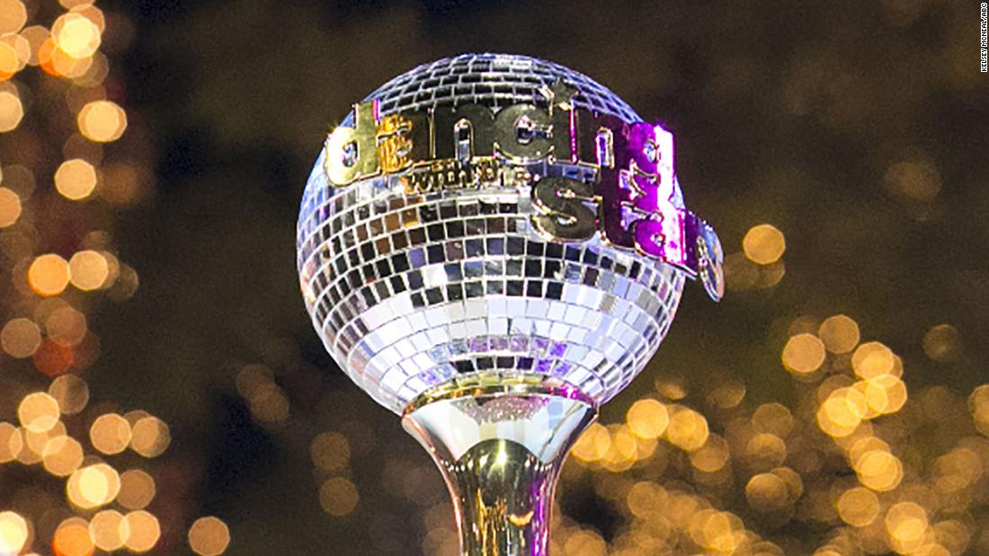 'Dancing With the Stars' new cast announced - Dotemirates