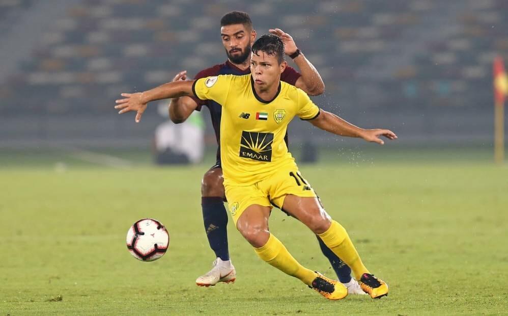 20 هدفاً و15 بطاقة صفراء في الجولة الثانية لكأس الخليج العربي - دوت امارات