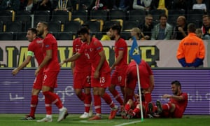 Spain and Turkey victories augur well for Nations League's future - Dotemirates