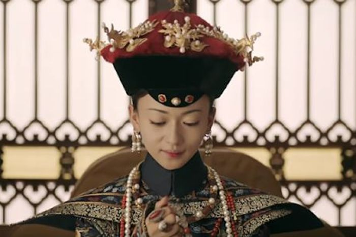 Game of Thrones-like series, The Story of Yanxi Palace, takes China by storm with 17 billion streams - Dotemirates