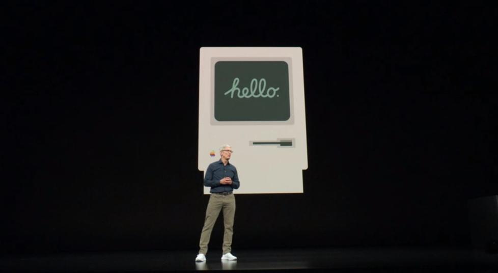 Apple تكشف النقاب عن أجهزتها الجديدة - دوت امارات