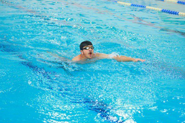 """210 شاباً على موعد مع التحدي في """"أولمبياد الناشئة الرياضي"""" - دوت امارات"""