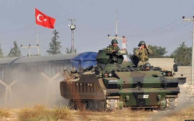 وزراء الخارجية العرب: على تركيا أن تسحب قواتها من العراق - دوت امارات