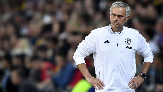 Mourinho hoping Carabao Cup can lift Man United spirits after tough start - Dotemirates