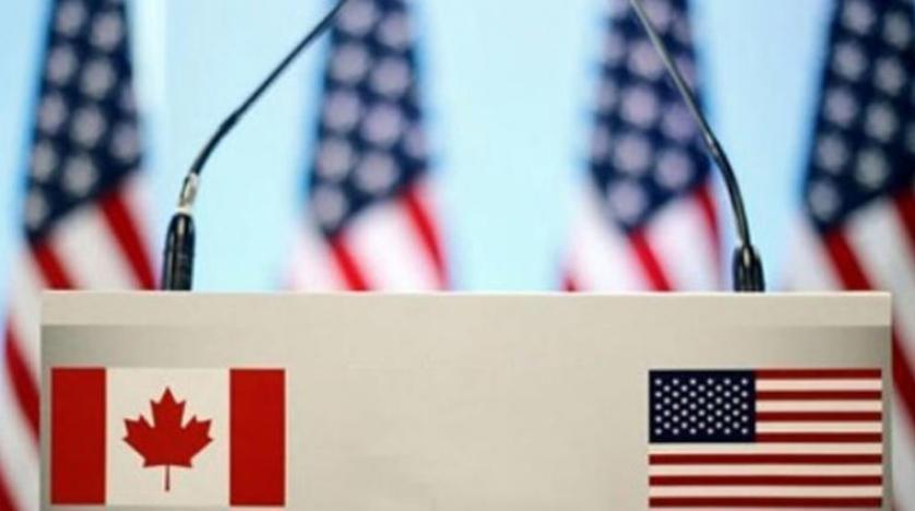 تفاؤل بين أميركا وكندا بقرب التوصل لاتفاق تجاري - دوت امارات