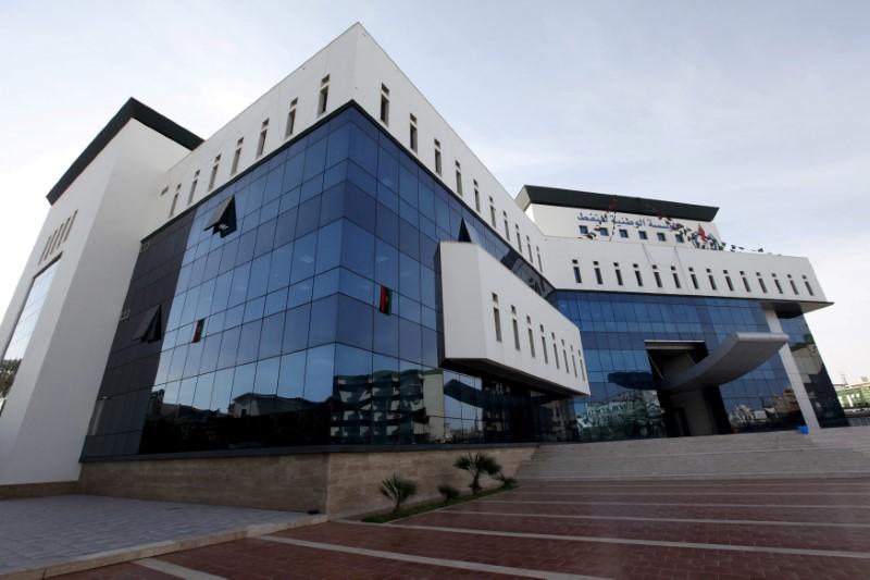مؤسسة النفط تقول إنتاج ليبيا من الخام طبيعي رغم الهجوم على مقرها - دوت امارات