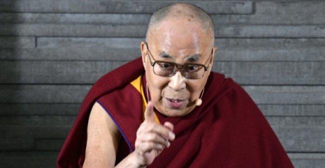 الدلاي لاما يقول أن على اللاجئين العودة الى بلادهم - دوت امارات