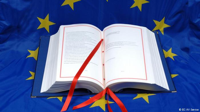 What is Article 7 of the EU Treaty? - Dotemirates