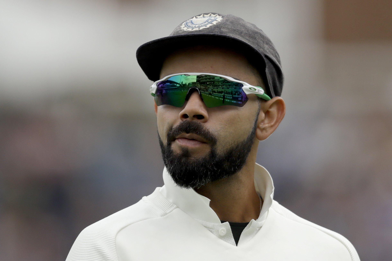 Virat Kohli confident India can win in Australia despite defeat in England - Dotemirates