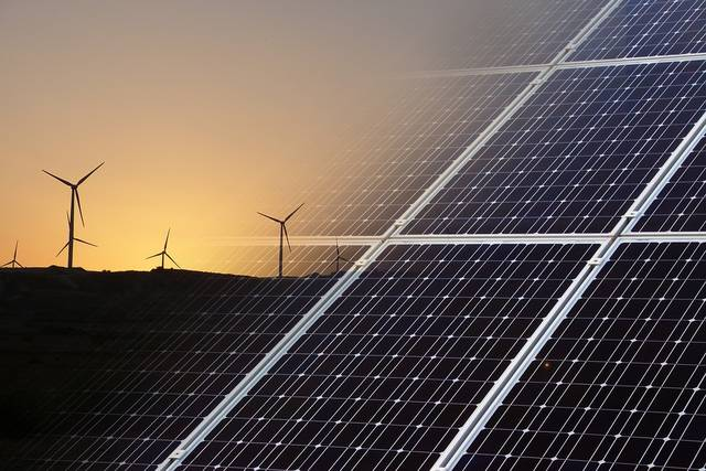 Mining is shifting to renewable energy - Report - Dotemirates