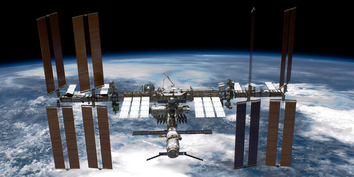 Russia: The ISS Air Leak May Have Been Sabotage - Dotemirates