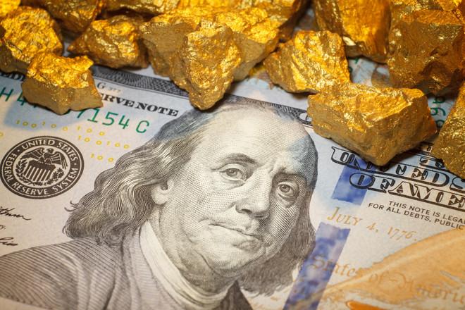 ارتفاع جديد لأسعار الذهب مع تراجع الدولار - دوت امارات