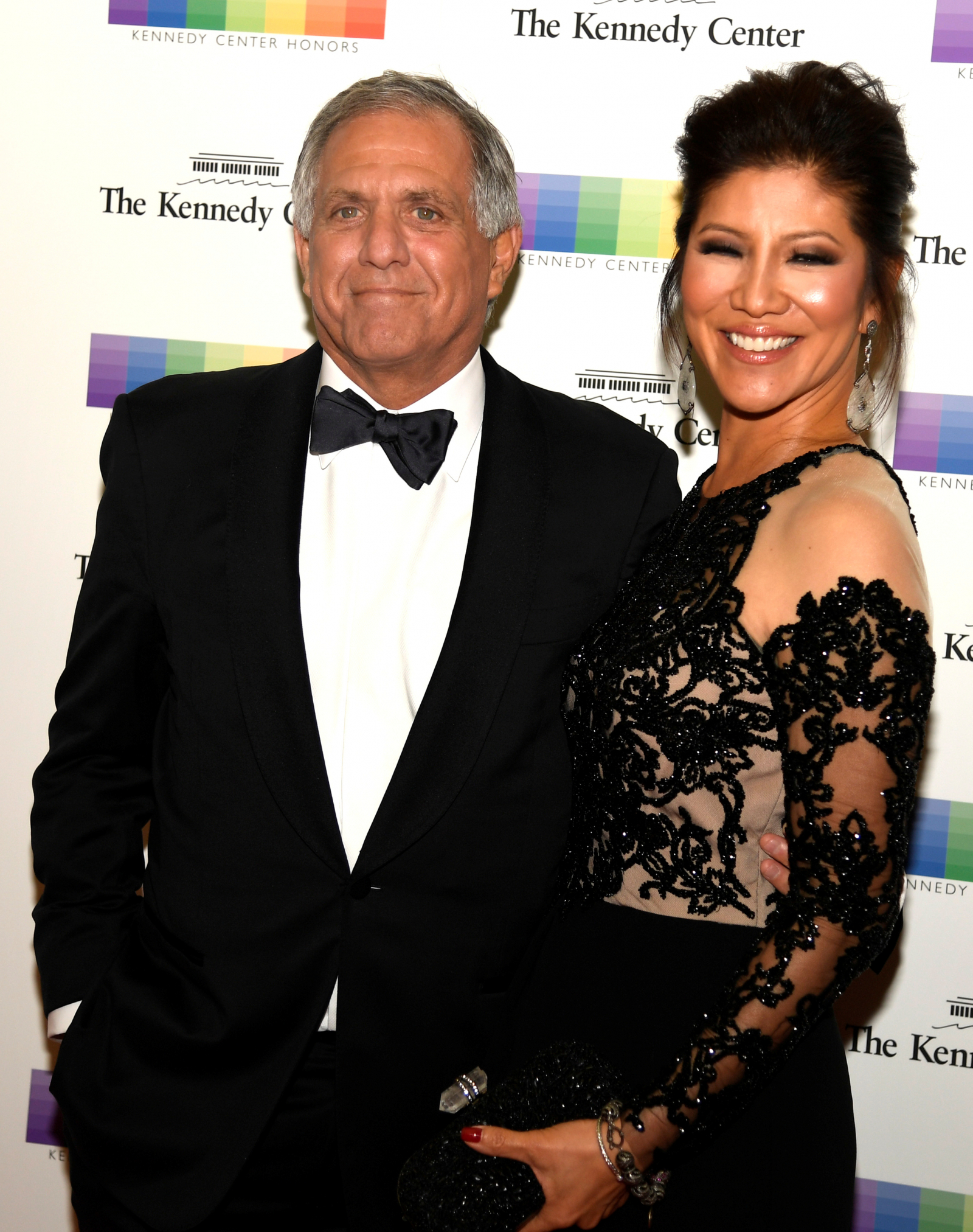 CBS CEO Leslie Moonves resigns after 12 women make 'appalling' sexual harassment claims - Dotemirates