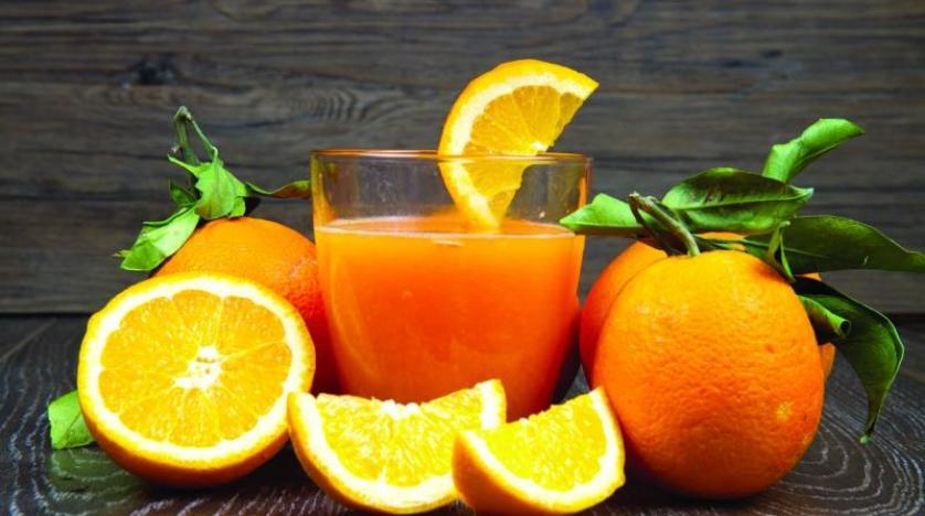 دراسة: تناول البرتقال يوميا وصحة العيون - دوت امارات
