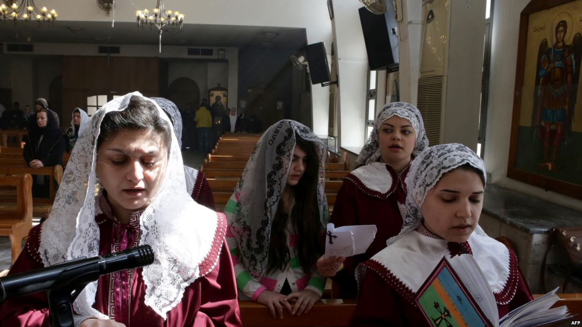 الأقليات تتنافس في انتخابات كردستان - دوت امارات