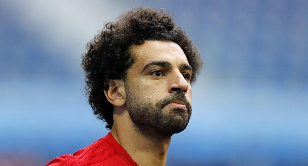 صورة جديدة تشعل خلافا بين محمد صلاح واتحاد الكرة - دوت امارات