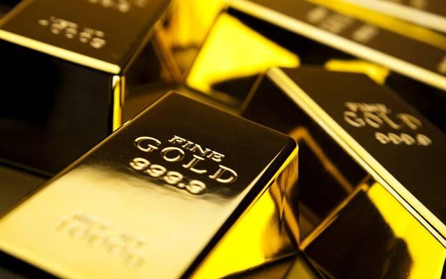 الذهب يربح 9 دولارات عند التسوية ليسجل أعلى مستوى بأسبوعين - دوت امارات
