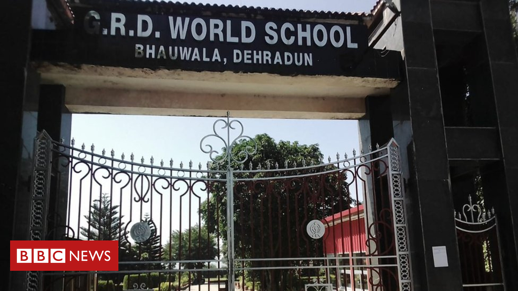 India school principal held for 'covering up' student rape - Dotemirates
