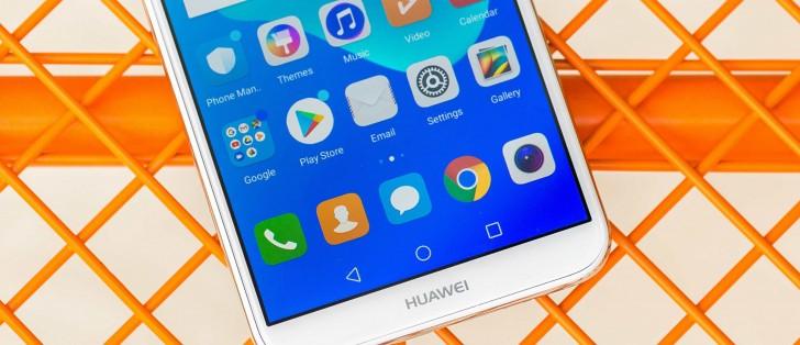 Huawei Y9 (2019) specs arrive on TENAA - Dotemirates