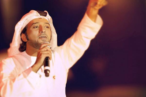 في أول خروج اعلامي.. الفنان الاماراتي عيضة المنهالي يكشف حقيقة ما وقع معه في مراكش - دوت امارات