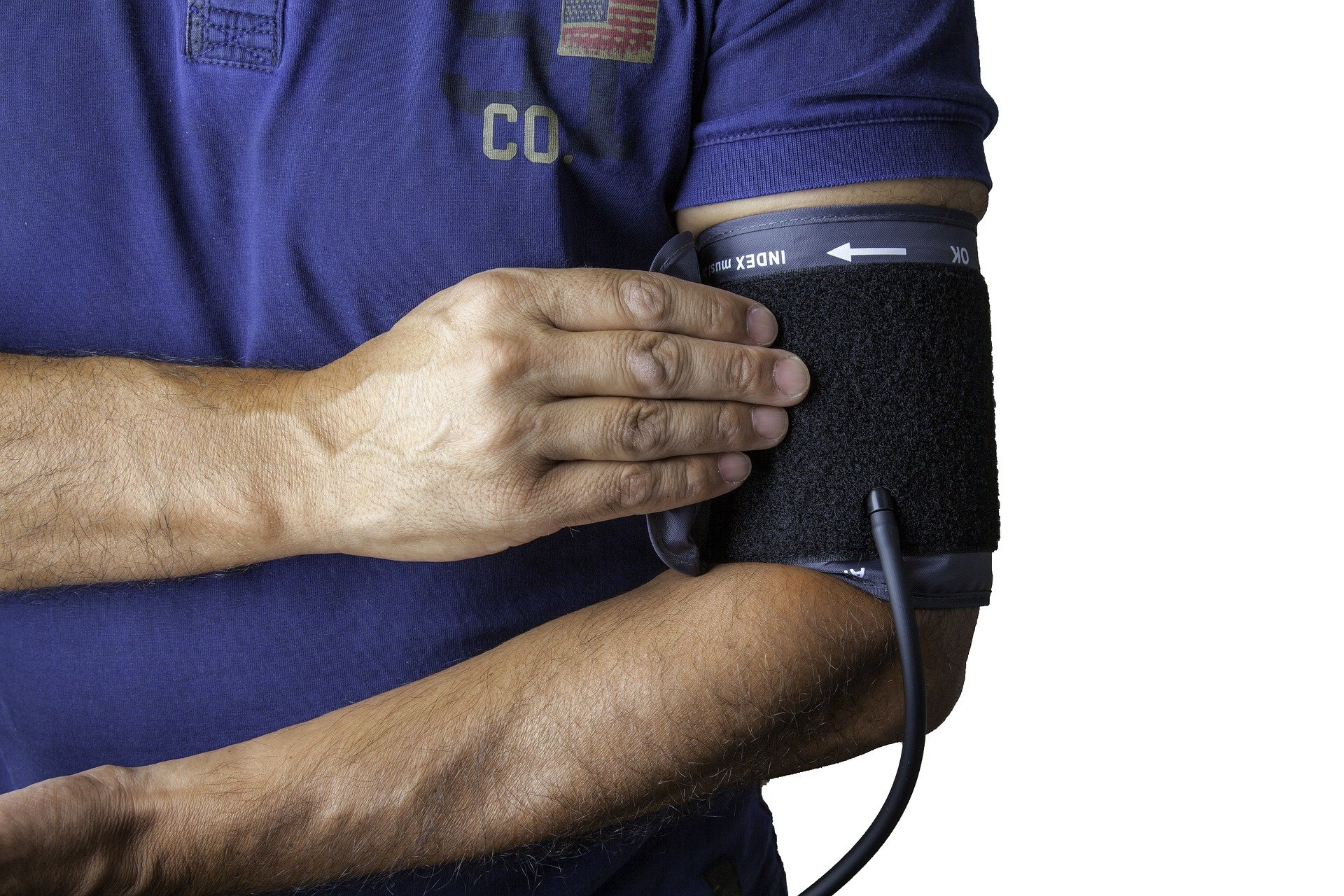 Elevated blood pressure is linked to increased risk of aortic valve disease - Dotemirates