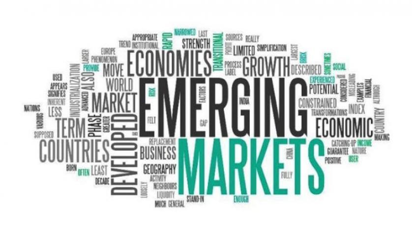 الأسواق الناشئة... من قاطرة للنمو العالمي إلى الوقوف على خط النار - دوت امارات