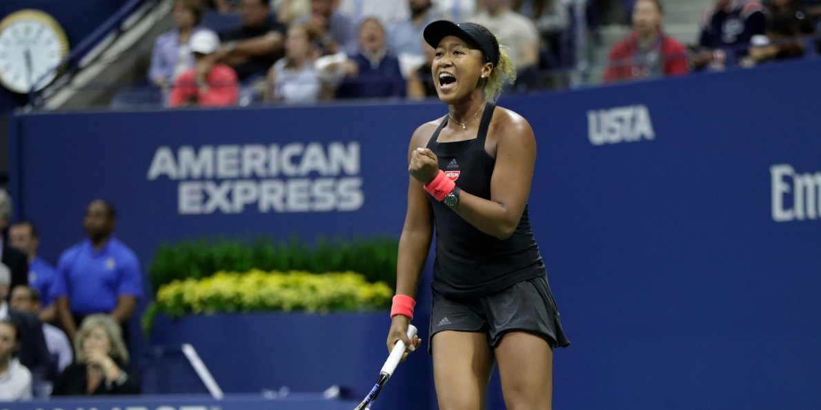 Naomi Osaka is reportedly set to sign Adidas' biggest ever deal with a female athlete — and it could make her one of the highest-paid women in sports - Dotemirates