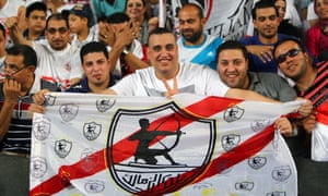 Six years after the Port Said riot, Egypt's fans return to the stadiums - Dotemirates