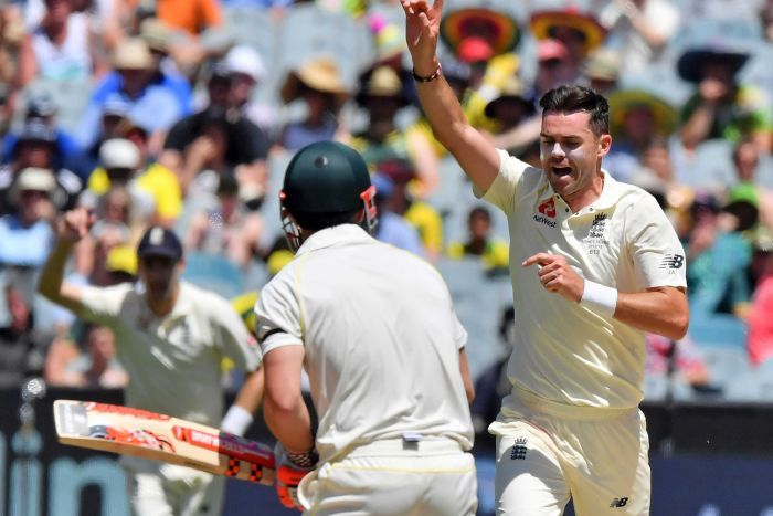 James Anderson has broken Glenn McGrath's record — so will Australians now give him the credit he deserves? - Dotemirates