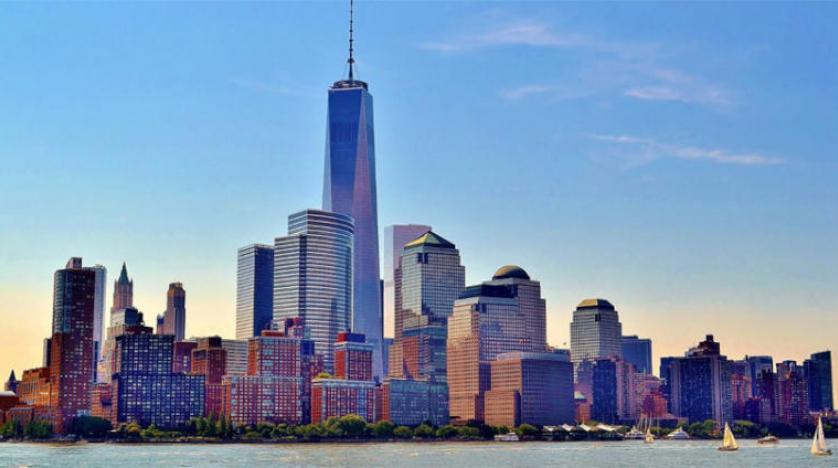 نيويورك تزيح لندن عن قمة المراكز المالية العالمية - دوت امارات