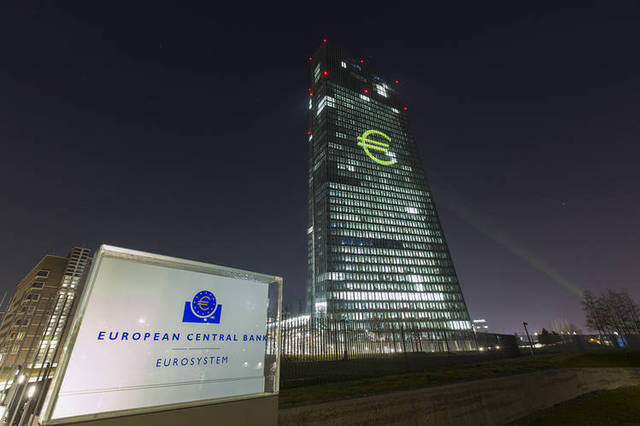 ECB to cut Eurozone growth forecast on global demand - Dotemirates